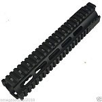 O-Pro™ 11 Inch Length Free Float Quad Rail - Newest Design