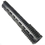 Carbon fiber Free Float Hand Guard  10