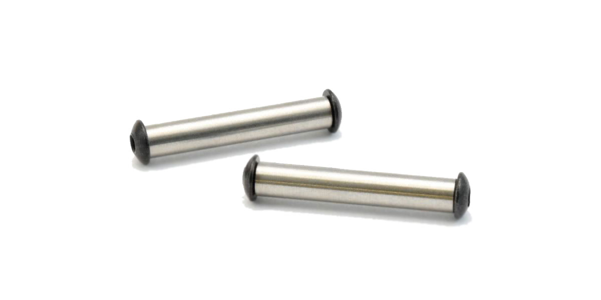 Armaspec Anti Walk Pins - Hammer/ Trigger Stainless Steel