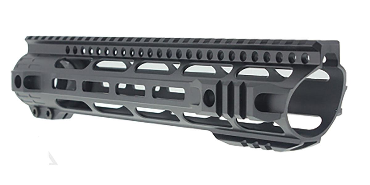 Omega Manufacturing Inc  LR-308 12