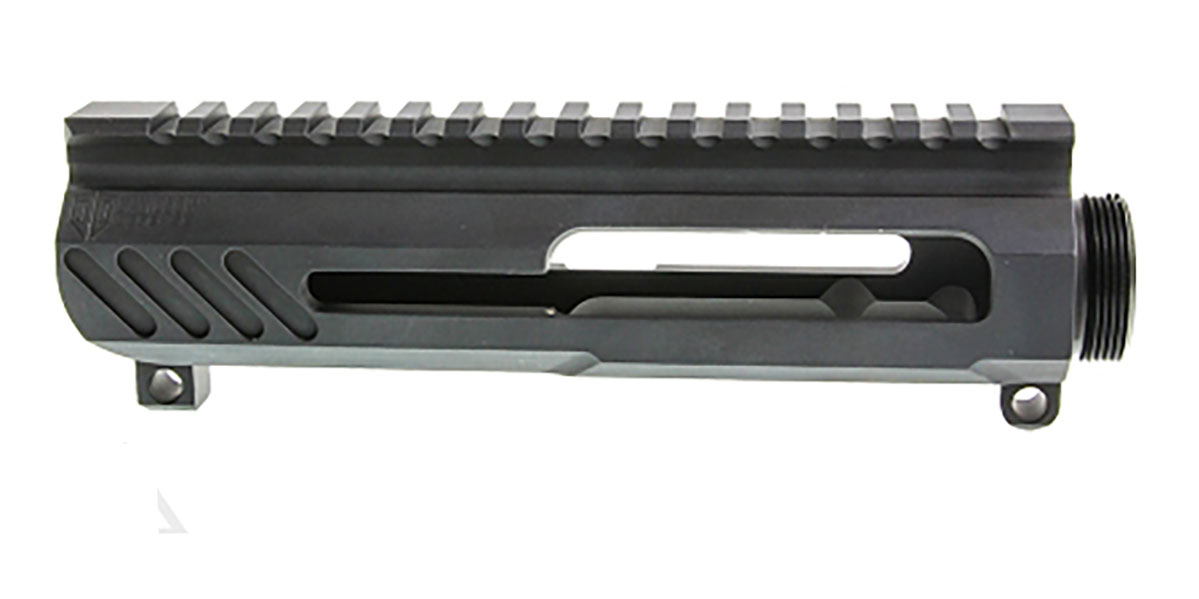 Davidson Defense XRS3 Ambidextrous Side-Charging AR-15 Billet Upper Receiver