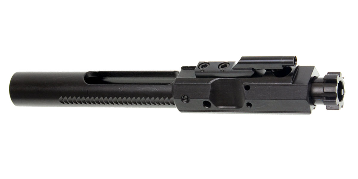 Recoil Technologies Ion Nitride LR-308 Bolt Carrier Group - .308 WIN/6.5 Creedmoor/.243 WIN