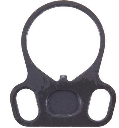 Omega Manufacturing AR-15/M16 Ambidextrous Sling Adapter End Plate