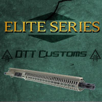 Elite Series New Year Blowout