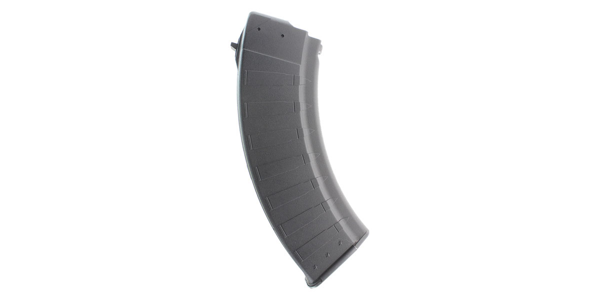United Defense 7.63x39 30 Round AK Magazine