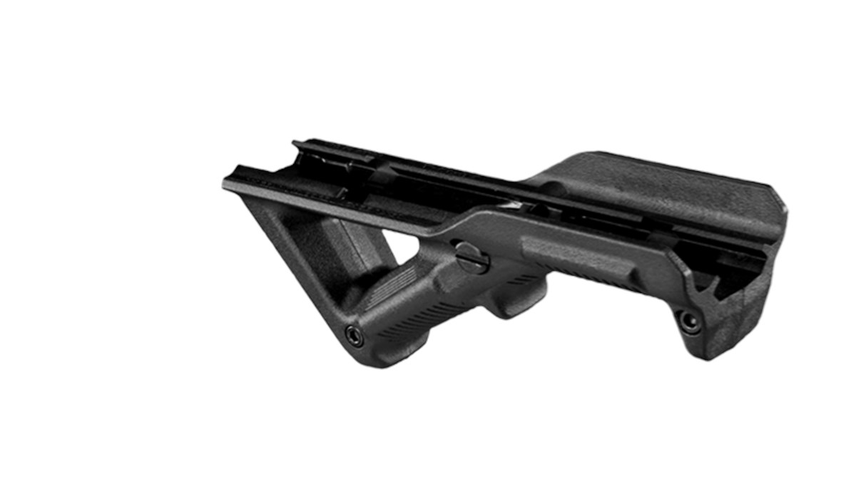 Magpul AFG® - Angled Fore Grip 1913 Picatinny - Black