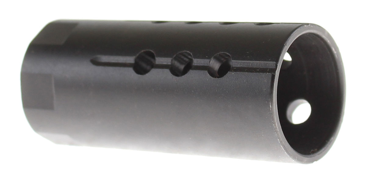 Recoil Technologies Dynamic 12.7x42 Flash Hider - .50 Beowulf Compatible