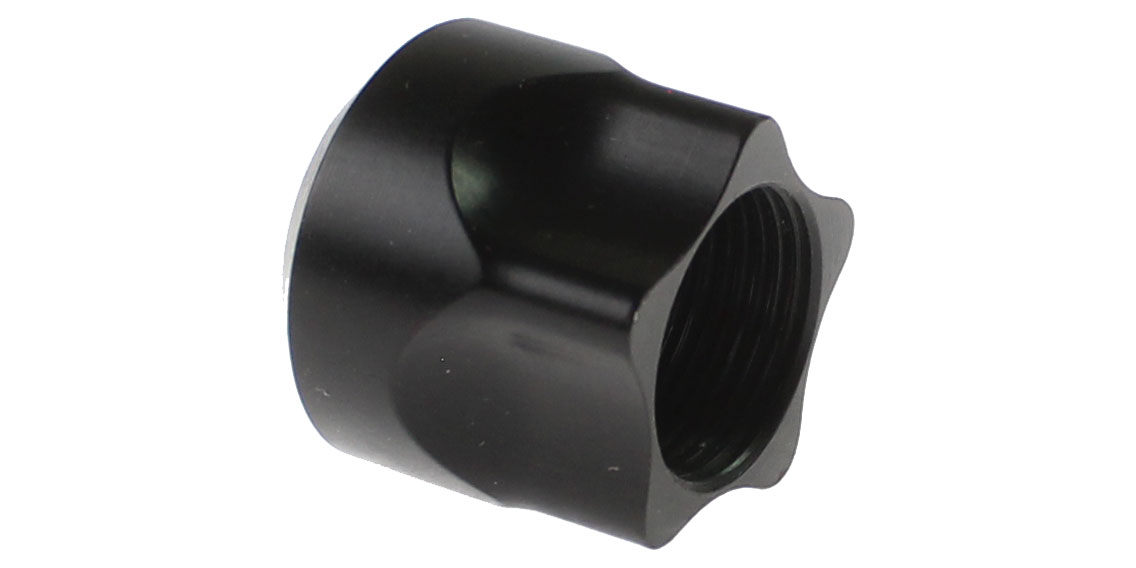 Recoil Technologies 5/8x24 Thread Protector