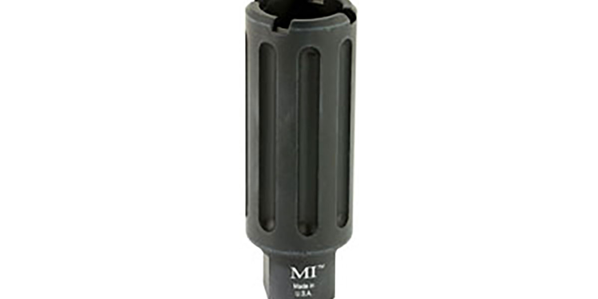 Midwest Industries Blast Can .308 7.62 5/8x24 TPI