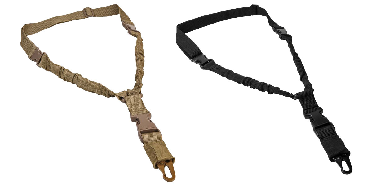 VISM Deluxe Single Point Sling - *PICK YOUR COLOR*