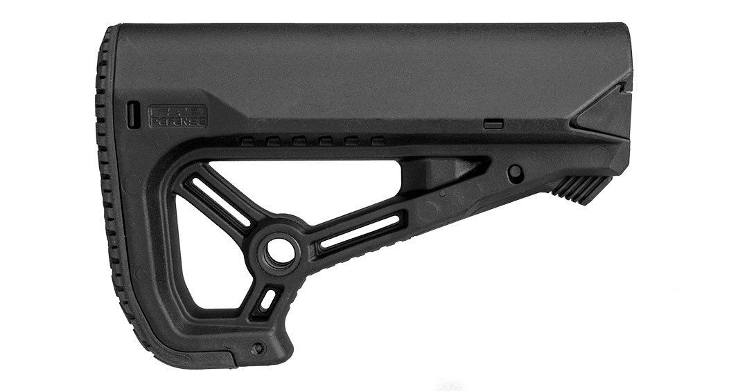 FAB Defense GL-CORE S CQB Optimized Combat Stock