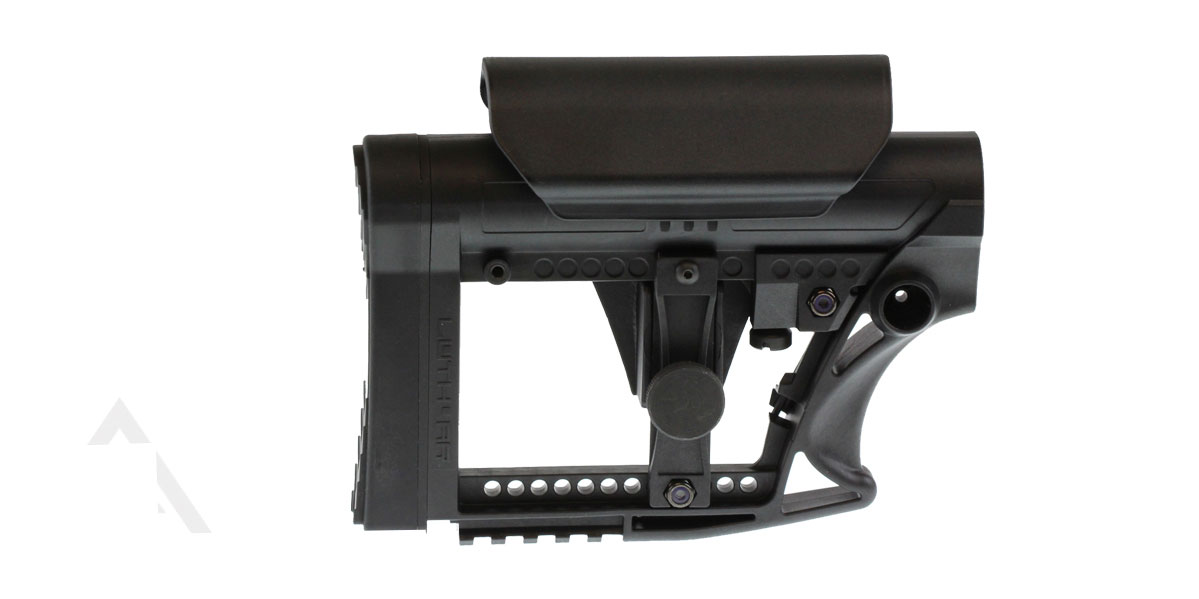 Luth-AR MBA-4 Stock With Cheek Riser ** Add To Cart To See Super Low Price**