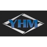 YHM  30 Cal Blast Deflector & Phantom 5 56 Q D  Flash Hider 2 Piece Set
