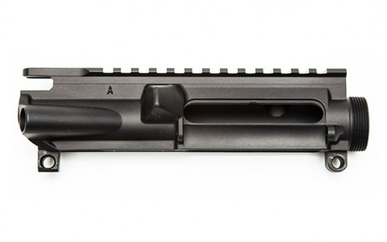 Aero Precision Stripped AR-15 M16 Upper Receiver