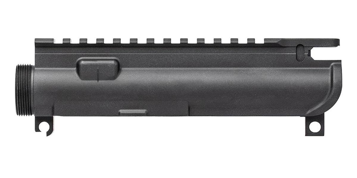 Aero Precision XL Expanded Door Upper Receiver For 450 Bushmaster 458 Socom  & 45 ACP