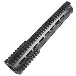 Carbon fiber Free Float Hand Guard  12