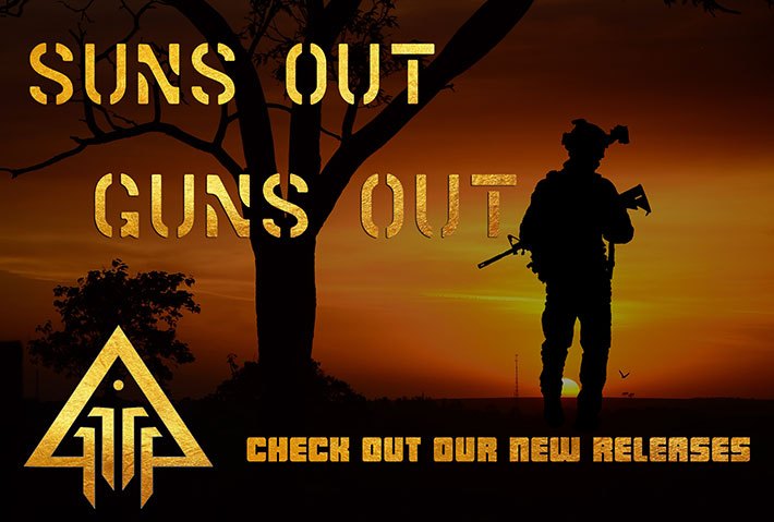 Welcome to Delta Team Tactical! - Unbeatable Prices on the