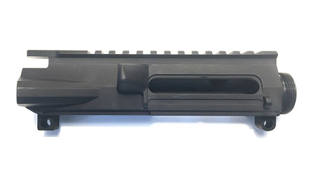 IMI Defense AR-15 Billet Upper Receiver Made by Israel Military Industries
