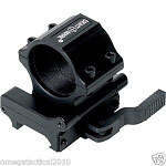 Sightmark Flip to Side slide to side Magnifier 30mm Mount SM19023