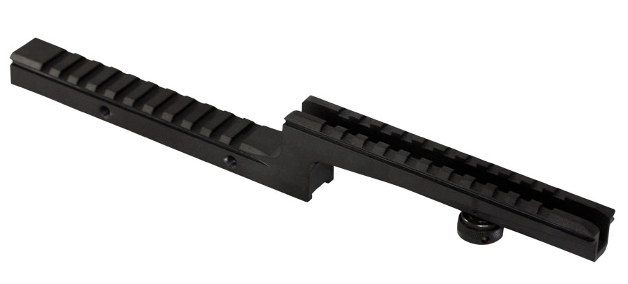 Ar15 M16 Z Type Carry Handle Scope Mount