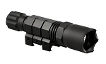 P4 Flashlight 225 Lumens with Strobe Feature/Pressure Switch