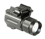Tactical Flashlight 150 Lumens/Sub-Compact W/QRL