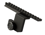 Ruger® Mini-14® Mini Thirty® Black Side Mount