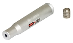 .50 Cal Laser Bore Sighter/Red Laser
