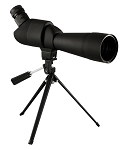 20-60X60 Spotting Scope/Black/Tripod W/Laser