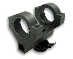 AR15 Carry Handle 30MM Scope Mount with 1