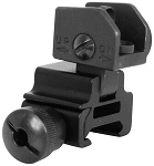 Picatinny Flip-Up Rear Sight
