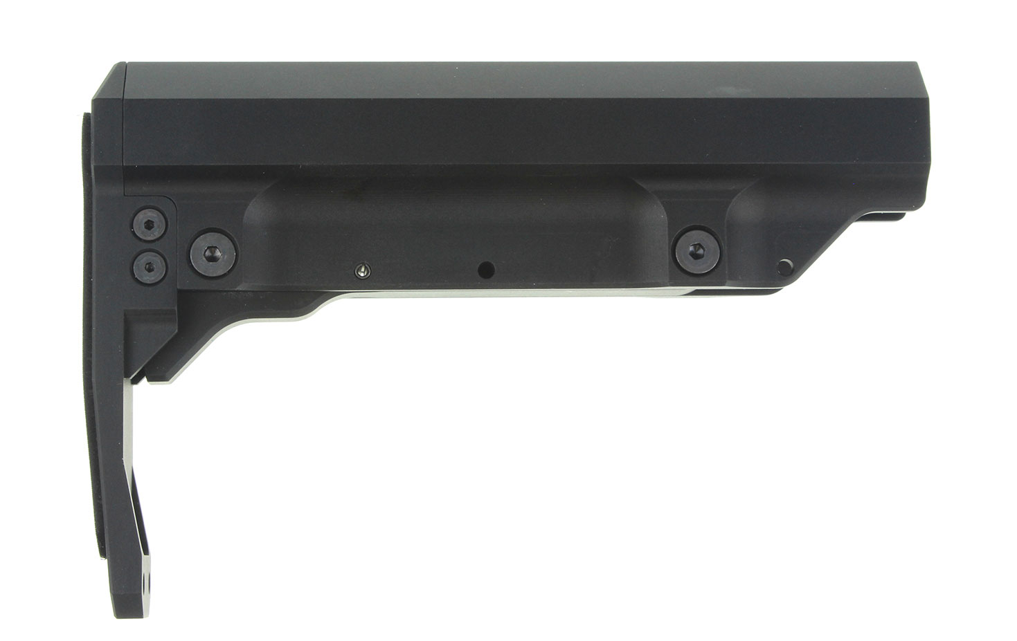 Anyone have exp with this buttstock?? - AR15.COM