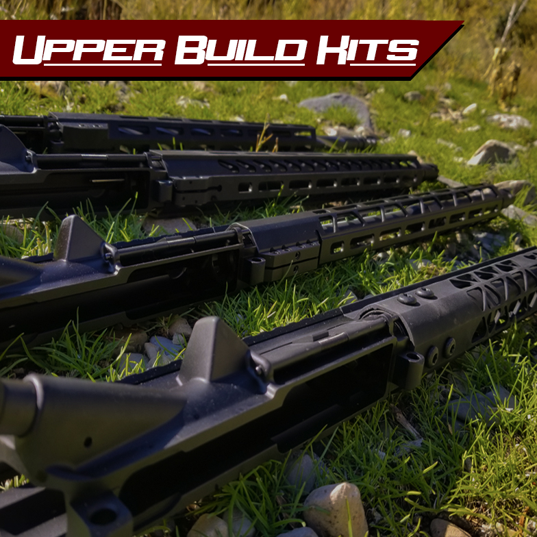 Upper Build Kits