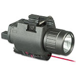 XP7EX-LED COMPACT RED LASER AND LIGHT   SYSTEM