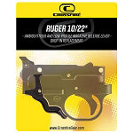 Ruger® 10/22® Ambidextrous Magazine Release Lever