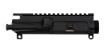 MMC Armory AR-15 Mil-Spec Assembled Upper Receiver T-Marks Anadonized Black Engraved Logo Version