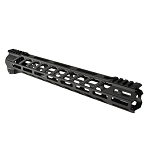 Fortis SWITCH™ AR15 MOD 2 Rail System - 13.8