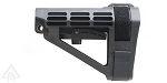 SB-Tactical SBA4 Adjustable Pistol Stabilizing Brace