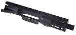 Davidson Defense Assembled Pistol Upper W/ 4
