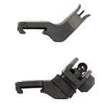 Omega Manufacturing Rapid Transition Offset Polymer/Aluminum Sight Set