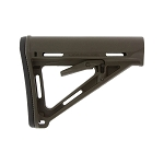 Magpul MOE Carb Stock Comm ODG (Olive Drab Green)