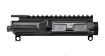 Aero Precision AR-15 M4E1 Assembled Threaded Upper Receiver, Special Edition: Texas - Anodized Black