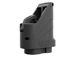 Butler Creek ASAP Magazine Loader Universal Double Stack 380 ACP to 45 ACP ( High Quality Pistol Mag Loader Regular Price $39.99 Below Distributor Cost !!)