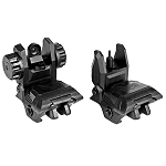 Trinity Force UL-Back Up Quick Deploy Sight Set