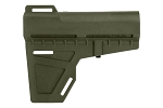 KAK Blade Pistol Arm Stabilizer Brace BATF Approved - OD Green