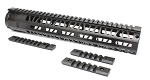 AR-15 M-Lok Series Free Float Handguard 12