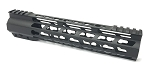 Davidson Defense AR-15 Free Float Keymod Diamond Handguard - 10