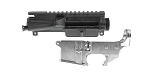 Davidson Defense & Noreen Firearms 80% AR-15 Build Starter Kit (Includes Upper & 80% Lower)