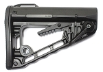 Rodgers AR-15 Super-Stoc Deluxe Mil-Spec Adjustable Buttstock
