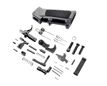 CMMG AR15 Complete Mil-Spec Lower Parts Kit (LPK)